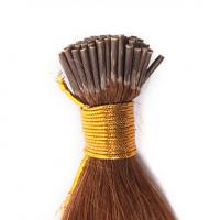 China pre bonded hair in stick on sale