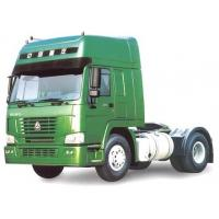 Buy cheap SINOTRUK HOWO 4X2 TRACTOR TRUCK ZZ4187N3511V from Wholesalers