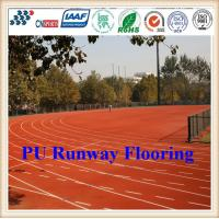 Buy cheap Cushion Elastic PU/Polyurethane Binder for Running Track, Athletic Track, Runway Flooring from wholesalers
