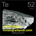 Buy cheap tellurium cas13494-80-9 china supplier mercury 99.999% bmk pmk skype:live:vivian_4151 copper scrap hydrargyrum from Wholesalers