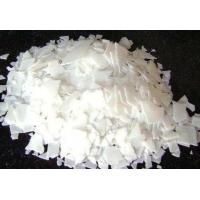 Quality NaOH Sodium hydrate Solid flakes Fabric Care Raw Materials 99% caustic soda wholesale