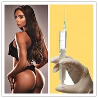 Buy cheap 2018 HOT HA sub-q 10ml dermal filler injectable hip enhance buttock from Wholesalers