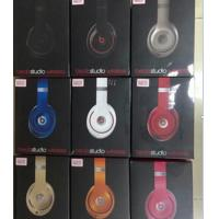 Buy cheap Beats Studio Wireless 2015 New Beats By Dr Dre Studio 2.0 Bluetooth 9 colors from wholesalers