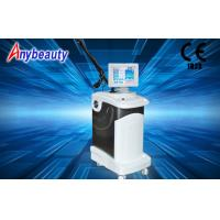 Quality Medical Co2 Fractional laser stretch mark removal machine Air cooling for sale