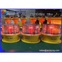 Buy cheap NVG Compatible Infrared LED Light With Low Power Consumption For Airport Taxiway from wholesalers