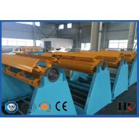 Buy cheap Windows Octagonal Pipe Cold Roll Forming Machine For Rolling Shutter System from wholesalers