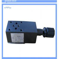 Buy cheap DGMC-5-BT vickers replacement hydraulic valve from Wholesalers