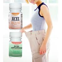 Xcel Advanced diet pills Dietary Supplements Reshapes body  Suppresses bad food cravings