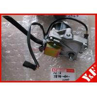 Buy cheap 7834-40-2000 / 7834-40-2001 Komatsu Excavator Parts Throttle motor for PC200 - 6 from Wholesalers