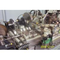Style Novel Industrial Automation Equipment Chain Link Fence Machine