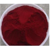 China Pure Water Soluble Natural Food Coloring Powder Radish Red Color For Frozen Drinks on sale