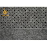 Quality Non Woven Material Needle Punched Felt Customized nonwoven felt for carpet underlay wholesale