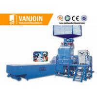 Quality Lightweight EPS Sandwich Panel Machine for Producing Sandwich Panel for sale