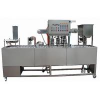 Buy cheap Factory of 6400-8000BPH Washing Filling Sealing Machine For Cup from wholesalers