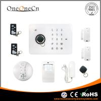 Buy cheap DIY Personal Wireless Home Security System DC12V 500mA With RFID Tag from wholesalers