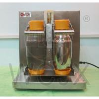 Buy cheap Automatic bubble tea mixer shaking machine for sale from Wholesalers