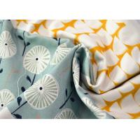 Buy cheap 6OZ Printed Inkjet Cotton Canvas / Plain Woven Fabric For Bags , Shoes from Wholesalers
