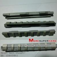 Buy cheap Cylinder diamond/ CBN honing tool for cylinders from Wholesalers