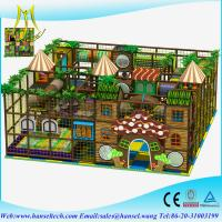 Buy cheap Hansel indoor playground equipment prices from Wholesalers