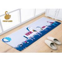Quality Non-slip Big Size Printing Floor Mats Rugs For Home Kids Babys wholesale