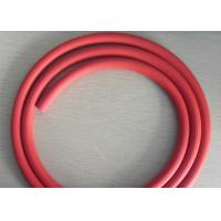 """Red Groove Surface Rubber Air Hose , Recoil Air Hose  ID 3 / 16"""" To 1"""""""