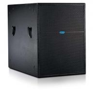 Buy cheap 600W 125dB Professional Multi-purpose Hall Soundstage Subwoofer Speaker With 18 Woofer from Wholesalers
