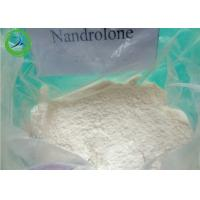 Quality White Crystalline Powder Nandrolone Steroid For Bodybuilding 434-22-0 wholesale