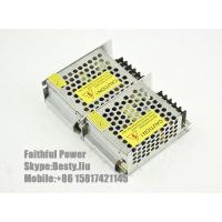 Buy cheap 36W 12V DC 3A LED Switching Power Supply 36 Watts 3 Ampere 12 Volt LED Driver from Wholesalers