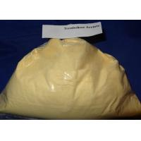Anabolic Steroid Trenbolone Acetate Powder / Premixed Semi-Finished Oil