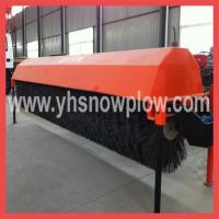 Buy cheap Snow rotary brooms from Wholesalers