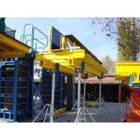 Buy cheap High enhanced Beam clamp for girder formwork systems from Wholesalers
