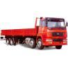 Buy cheap 8x4 50 Ton Heavy Cargo Trucks , SINOTRUK Heavy Duty Cargo Truck from Wholesalers