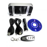 Quality CBH-052 Multi-function electronic clock camera for sale