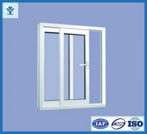 Thermal Break Aluminum Sliding Window Winth As2047 Certificate