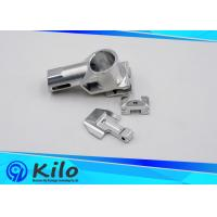 China Turning Milling 3D Printing Prototype Anodized Aluminum Car Mechanical Parts on sale