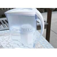 China Long Lifetime Filter Alkaline Water Filter Pitcher Household Pre - Filtration on sale