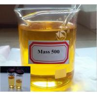 Quality Effective Nandrolone Steroid Semi - Finished Mass 500 Without Side Effects wholesale