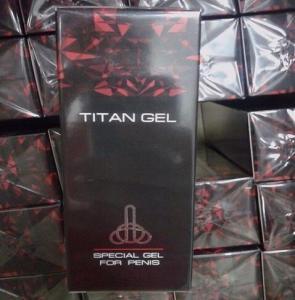 Buy cheap Original Russian Titan Gel Big Dick special gel for men Penis Enlargement Cream Increase Cock Size Dick Thickening Growt from wholesalers