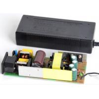 Buy cheap 12v 8a 96Watt desktop power adapter for led strips, CCTV camera,with 5.5*25mm dc connector from wholesalers