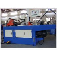 Buy cheap GD60 Pipe End Forming Machine Full Automatic For Fuel Piping End Processing from Wholesalers