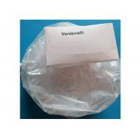 Sex Enhancer Vardenafil Male Enhancement Powder Products High Purity CAS 224785-91-5