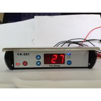 Buy cheap microcomputer temperature controller SF-201 digital thermometer from Wholesalers