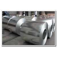 Buy cheap Good Quality Full Hard Galvanized Steel Coil for Production of Building Material Roofing Sheets from Wholesalers