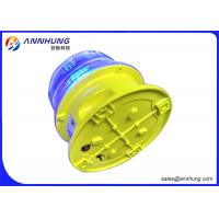 Quality Expedited Airfield Solar Airport Lighting LED Vibrations And UV Protection wholesale