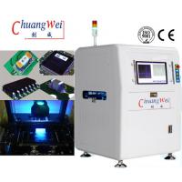 China Multiple-Function PCB Inspection System AOI Machine for BGA Inspection on sale