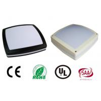Buy cheap Surface Mount IP65 Bulkhead Wall Light 20 Watt Black White Grey Housing from wholesalers