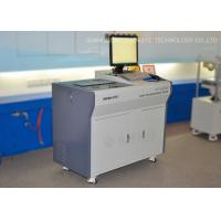 Buy cheap Competitor Zero Ion Omega Circuit Boards Cleanliness Testing Instrument Prior To Cleaning from Wholesalers