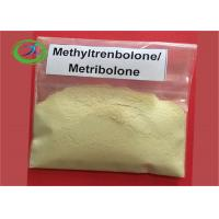 Buy cheap Hot Sale 99% Purity  Methyltrienolone Steroid Powder for Gain musles from wholesalers