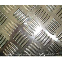 Buy cheap Alloy 5052 3105 Aluminum Tread Plate Embosssed Sheet H14 H24 H34 from Wholesalers
