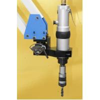 Buy cheap Pnumatic Air Tapping Machine Spindle Low Noise For Mold Machinery from wholesalers